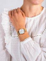 złoty Zegarek Timex Norway TW2U22800 - duże 5