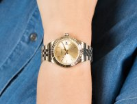 Timex TW2T86900 The Waterbury zegarek klasyczny Waterbury