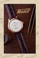 złoty Zegarek Tissot Le Locle T006.407.36.263.00 - duże 9