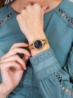 złoty Zegarek Versus Versace Damskie VSP480618 - duże 5