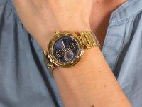 Versus Versace VSP500518 BELLVILLE zegarek fashion/modowy Damskie