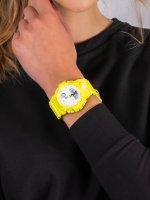 zegarek G-Shock GMA-B800-9AER S-SERIES STEP TRACKER damski z krokomierz G-SHOCK S-Series