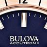 Bulova Accutron II - zdjęcie
