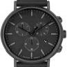 Czarny zegarek, czyli męski must-have - zdjęcie