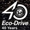 40 lat Eco-Drive - zdjęcie