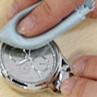 Jak wypolerować szkiełko w zegarku? - zdjęcie