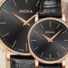 Komplet zegarków - zdjęcie