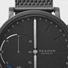 Smartwatch a zegarek hybrydowy - zdjęcie