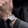 Zegarek do garnituru - zdjęcie