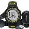 Zegarki dla sportowców - zdjęcie