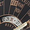 Zegarki z kalendarzem. Orient Multi Year - zdjęcie