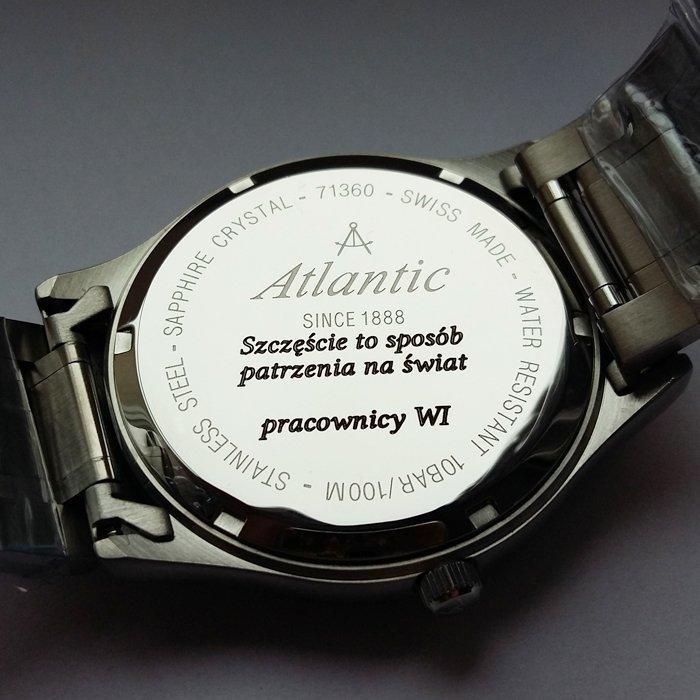 Grawerowanie Na Zegarku Sklep Zegareknet
