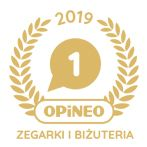 1 miejsce w rankingu Opineo