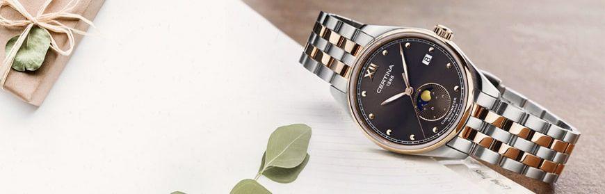 zegarki luksusowe