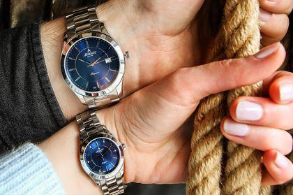 zegarki dla pary