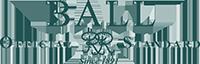 Ball - logo