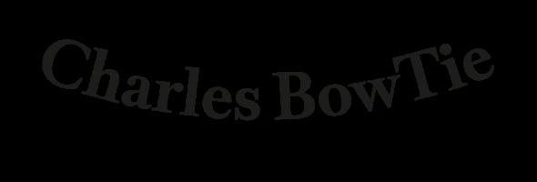 Charles BowTie - logo