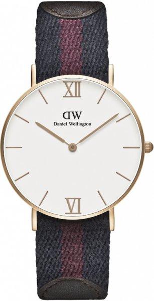 0551DW - zegarek damski - duże 3