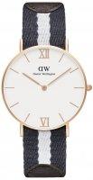 Zegarek damski Daniel Wellington grace 0552DW - duże 1
