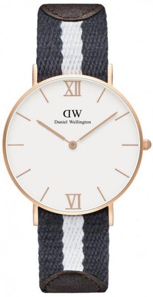 Zegarek damski Daniel Wellington grace 0552DW - duże 3
