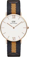 Zegarek damski Daniel Wellington grace 0554DW - duże 1