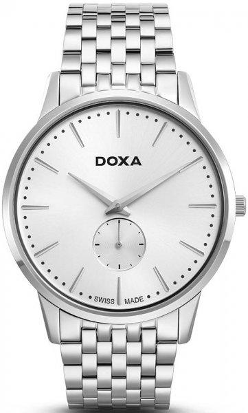 Doxa 105.10.021.10 Slim Line