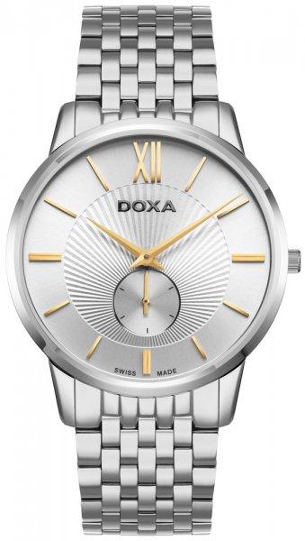 Doxa 105.10.022Y.10 Slim Line