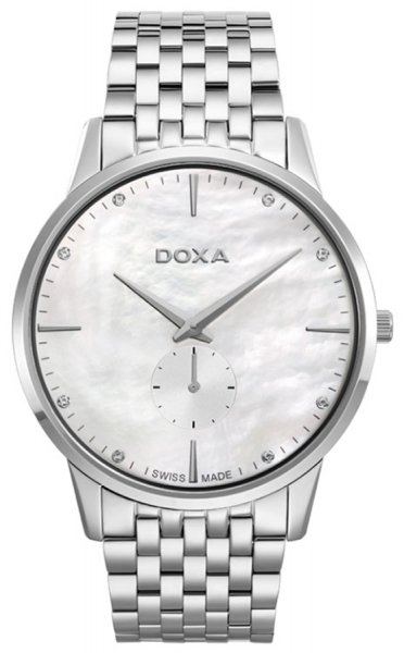 Doxa 105.10.051D.10 Slim Line