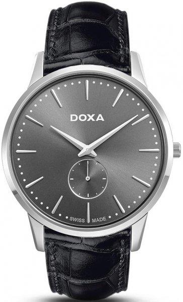 Zegarek Doxa 105.10.101.01 - duże 1