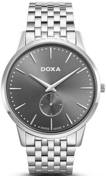 Zegarek Doxa 105.10.101.10 - duże 1