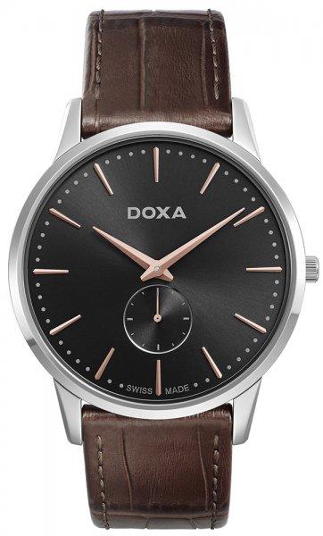 Zegarek Doxa 105.10.101R.02 - duże 1
