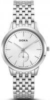 Zegarek damski Doxa slim line 105.15.021.10 - duże 1
