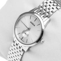 Zegarek damski Doxa slim line 105.15.021.10 - duże 2