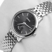 Zegarek damski Doxa slim line 105.15.101.10 - duże 2