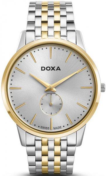 Doxa 105.20.021.12 Slim Line