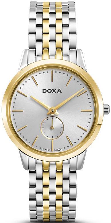 Doxa 105.25.021.12 Slim Line