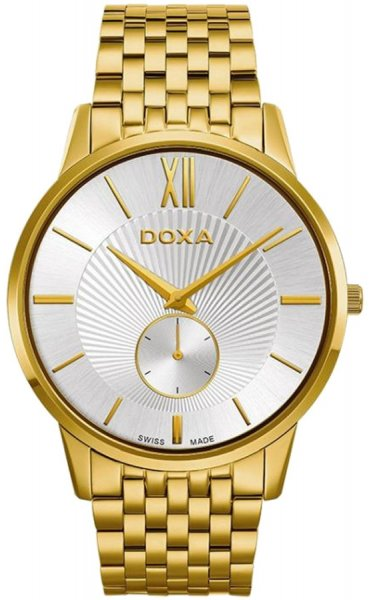 Zegarek Doxa 105.30.022.30 - duże 1