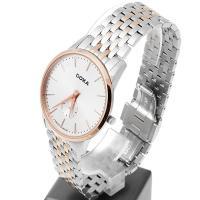 Zegarek męski Doxa slim line 105.60.021.60 - duże 3
