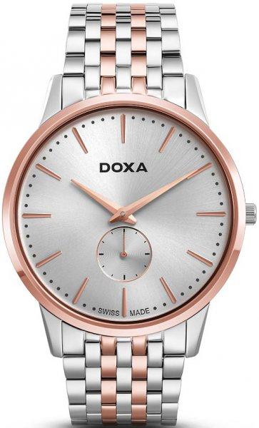 Zegarek Doxa 105.60.021.60 - duże 1