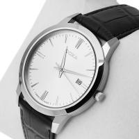 Zegarek męski Doxa slim line 106.10.021.01 - duże 2