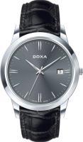 Zegarek męski Doxa slim line 106.10.101.01 - duże 1