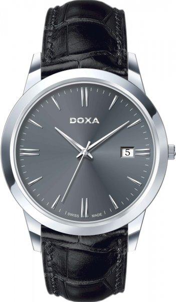 Zegarek Doxa 106.10.101.01 - duże 1