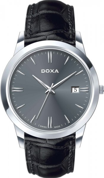 Doxa 106.10.101.01 Slim Line