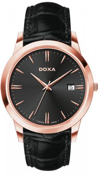Zegarek Doxa 106.90.121.01 - duże 1