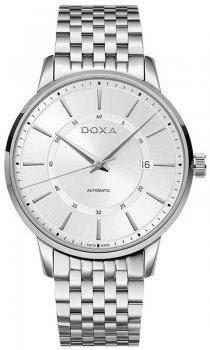 zegarek męski Doxa 107.10.021.10