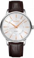 Zegarek męski Doxa slim line 107.10.021R.02 - duże 1