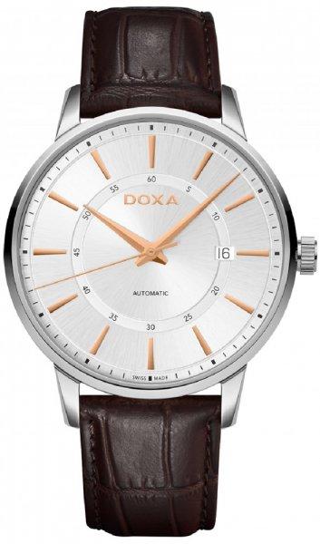 Zegarek Doxa 107.10.021R.02 - duże 1
