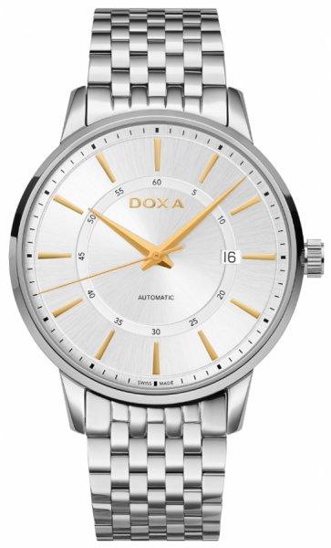 Zegarek Doxa 107.10.021Y.10 - duże 1
