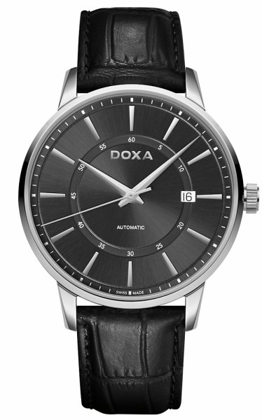Doxa 107.10.121.01 Slim Line