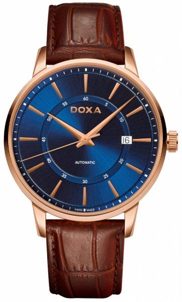 Zegarek Doxa 107.90.201.02 - duże 1
